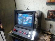Arcade Automat, Bartop,