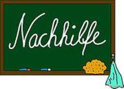 BIETE NACHHILFE