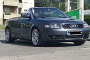 Audi A4 cabrio 1 8