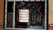 Intel i7-860 Quad Core PC