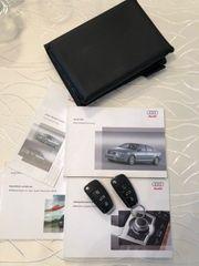 Audi A6 2 0 TFSI