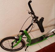 Laufroller Bike 2 GO