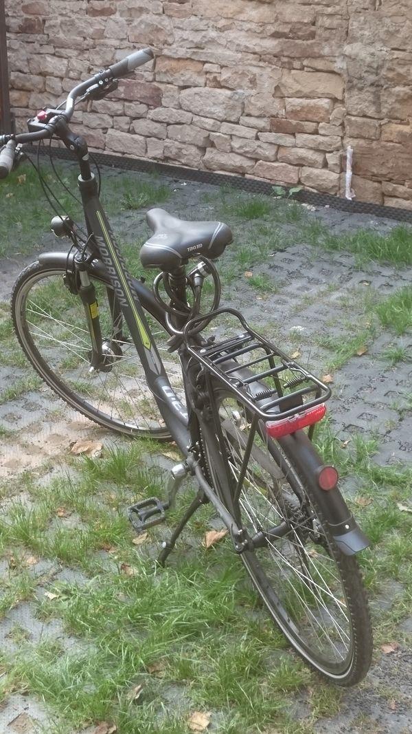 trekking fahrrad damen gebraucht kaufen nur 3 st bis 60. Black Bedroom Furniture Sets. Home Design Ideas