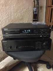 Stereoanlage Verstärker Kenwood KA30 R