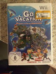Wii Spiel Go