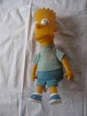 Bart Simpson Figur,