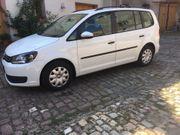 Volkswagen Touran 1.