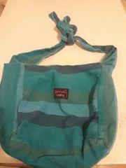 Wickeltasche (Babytasche)