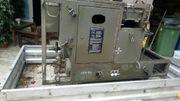 kompressor dieselbetrieben militär (