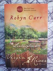 Robyn Carr Liebesglück in Virgin