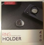 Lamicall Handy Ring Halter Phone