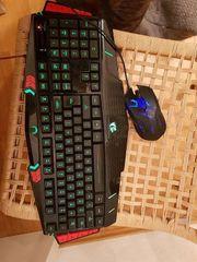 Gamer PC i7-8700 bis 4