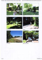 Gartengrundstück ca. 2500