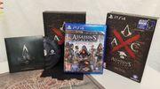 Assassins Creed Syndicate Bundle