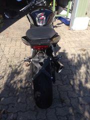 Honda Hornet CBR 600