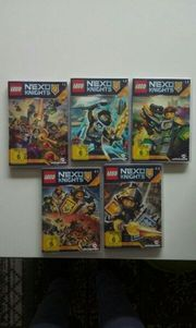 5 Lego Nexo