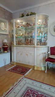 Italiensche Wohnzimmermöbel