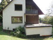 4 Zi Wohnung im grünen