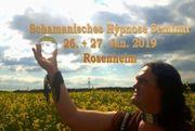 Seminar Hypnose Schamanische Hypnose 26