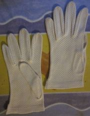 8 Paar Handschuhe,