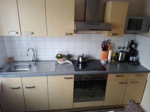 Küche Inkl. Elektrogeräte » Küchenzeilen, Anbauküchen