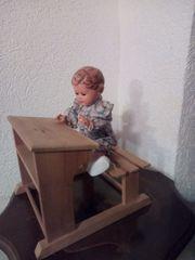 Schildkröt - Puppe Nr 36 Ursel