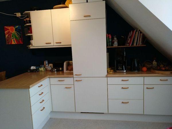 Küche zu verschenken in Nürnberg - Küchenzeilen, Anbauküchen kaufen ...