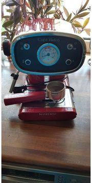 Espresso Kaffeemaschine