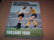 8 Fußball-Bücher