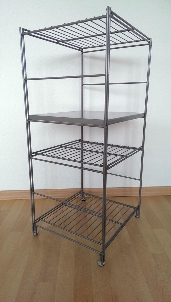 metallregal kaufen metallregal gebraucht. Black Bedroom Furniture Sets. Home Design Ideas