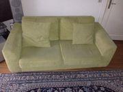 Kuschel-Sofa