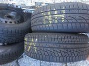 Winterreifen Ford Kuga 235 60