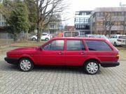 VW Passat Kombi 35i B3