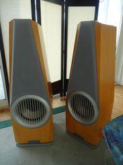Lautsprecher Aurum Quadral