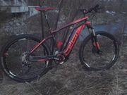 E - Bike GIANT DIRT E