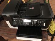 HP Officejet 6500