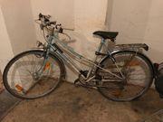 Epple Fahrrad