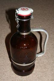 Brauereiflasche