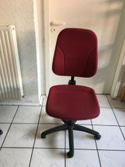 Bürostuhl, mehrere verfügbar