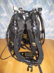Poseidon MKVI ECCR