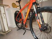 Merida Big Nine 29er Custom