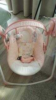 Babyschackel