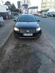 Volkswagen Passat 2.