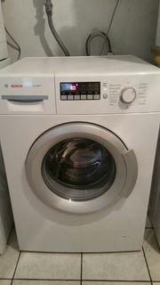 Waschmaschine Bosch Classixx