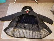 Wellenstyn Winter Parker Jacke 3xl