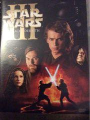 DVDs: Star Wars