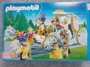 Playmobil Prinz und