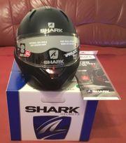 Motorradhelm Shark Evo-