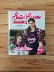 Sallys Rezepte für