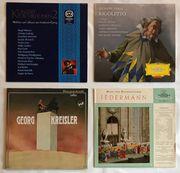 Diverse Gebrauchte Schallplatten